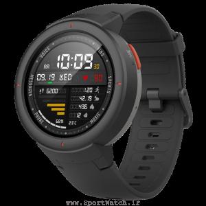 ساعت هوشمند شیاومی Amazfit Verge