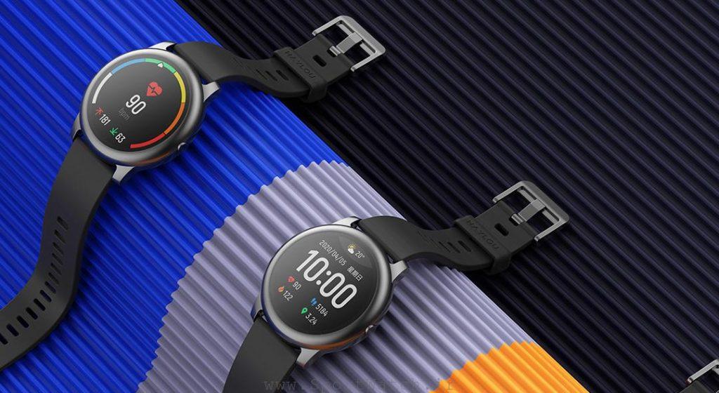 ساعت هوشمند شیائومی Haylou Solar LS05
