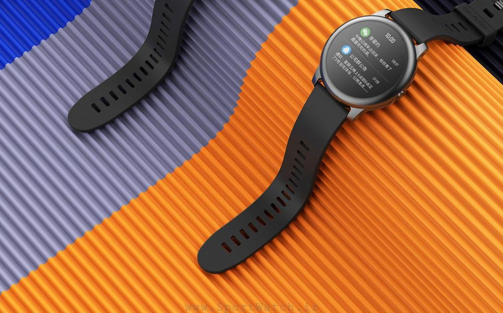 ساعت هوشمند Xiaomi Haylou Solar LS05